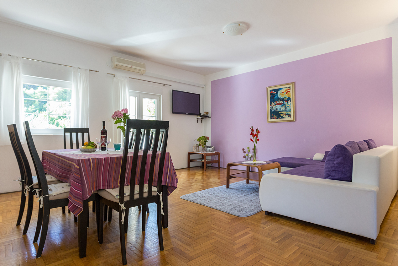 Villa Mirjana - Apatments 1